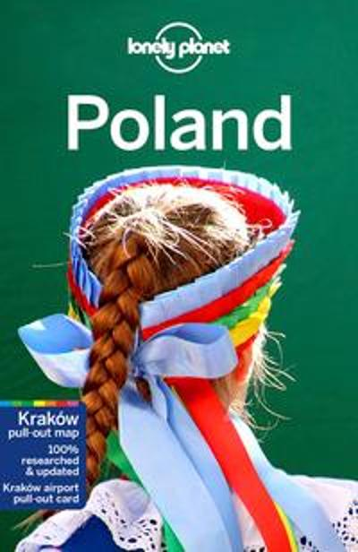 Lonely Planet Poland - Lonely Planet