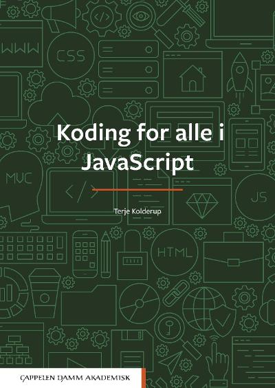Koding for alle i JavaScript - Terje Kolderup