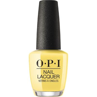 OPI Nail Lacquer Mexico City Collection - OPI