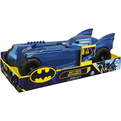Batman Batmobil - Batman