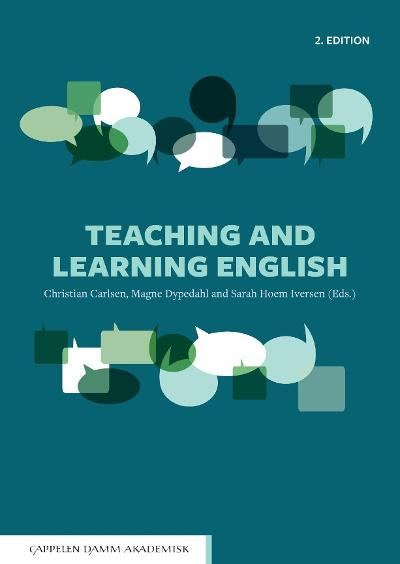 Teaching and learning English - Christian Carlsen