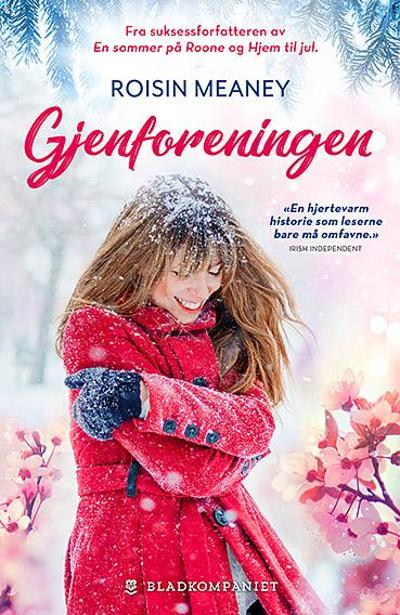Gjenforeningen - Roisin Meaney