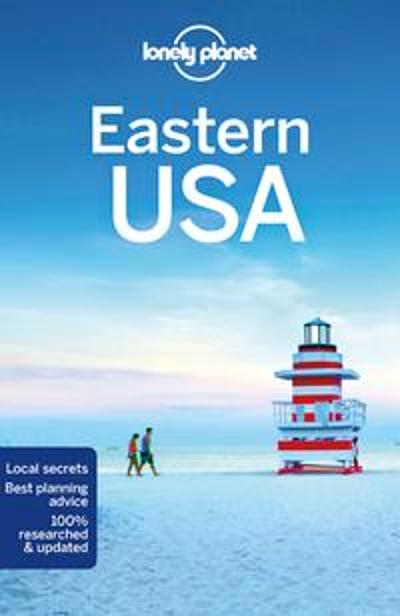 Lonely Planet Eastern USA - Lonely Planet
