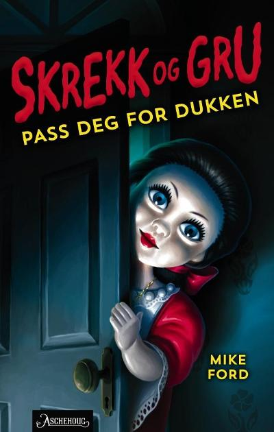 Pass deg for dukken - Mike Ford