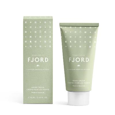 Fjord Hand cream 75 ml - Skandinavisk