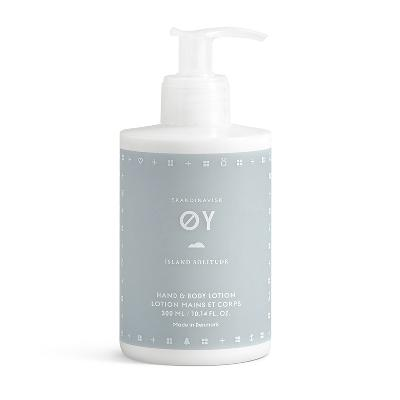 Øy Hand and body lotion 300 ml - Skandinavisk