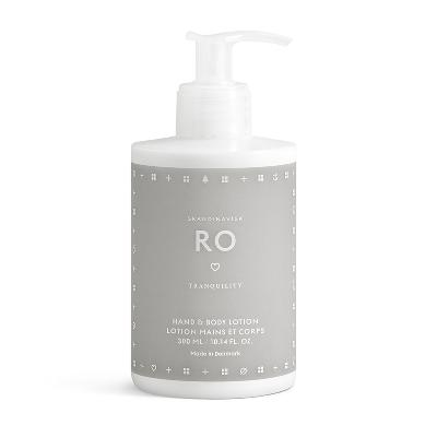 Ro Hand and body lotion 300 ml - Skandinavisk
