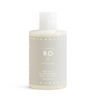 Ro Body wash 300 ml - Skandinavisk