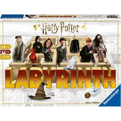 Labyrinth Harry Potter - Ravensburger
