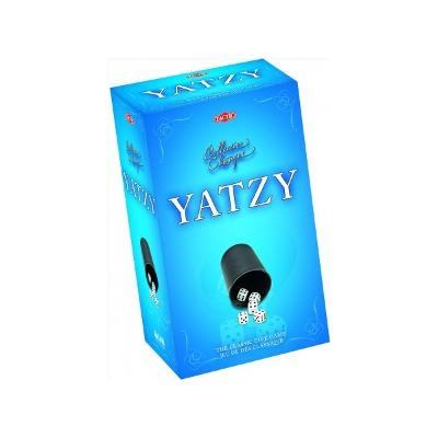 Yatzy with Cup - Tactic
