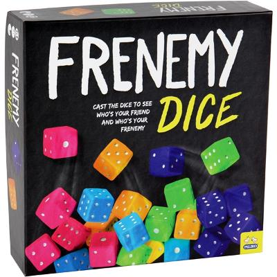Frenemy Dice - Peliko