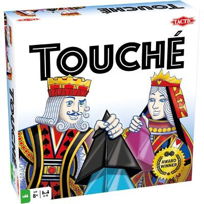 Touché - Tactic
