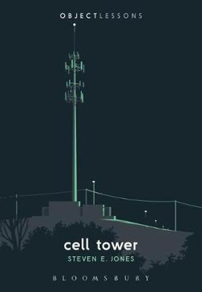 Cell Tower - Jones Steven E. Jones