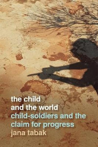 Child and the World - Jana Tabak