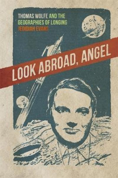 Look Abroad, Angel - Jedidiah Evans