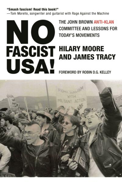No Fascist USA! - Hilary Moore
