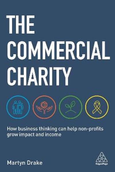 Commercial Charity - Martyn Drake