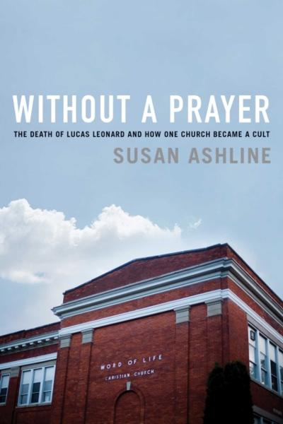 Without a Prayer - Susan Ashline