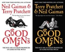 Good omens - Neil Gaiman