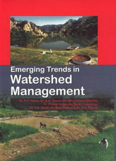 Emerging Trends in Watershed Management - R. P. Yadav