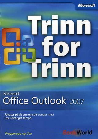 Microsoft Office Outlook 2007 - Joan Preppernau