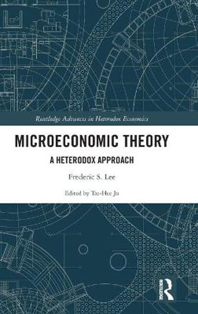 Microeconomic Theory - Frederic S. Lee
