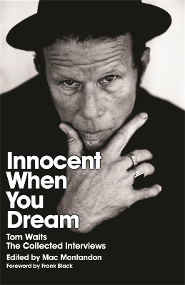 Innocent When You Dream - Mac Montandon
