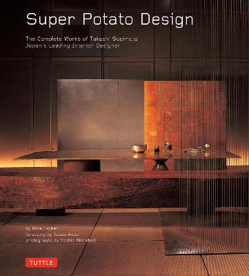 Super Potato Design - Mira Locher