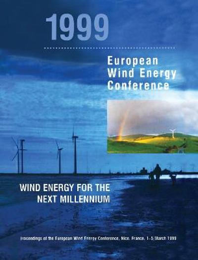 1999 European Wind Energy Conference - E. L. Petersen