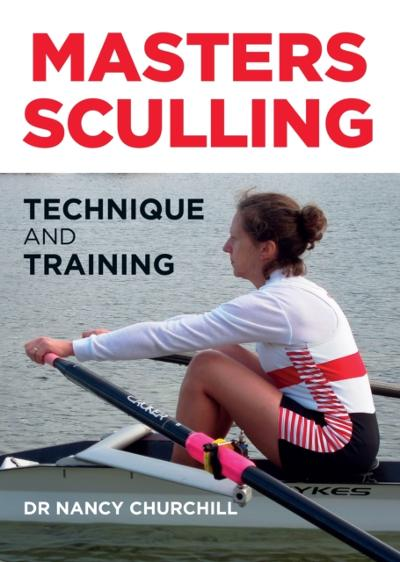 Masters Sculling - Nancy Churchill