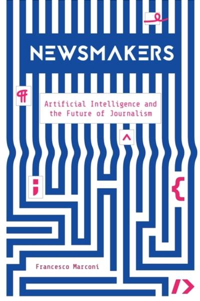 Newsmakers - Francesco Marconi