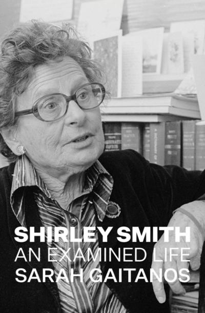 Shirley Smith - Sarah Gaitanos
