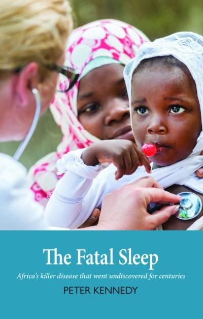 Fatal Sleep - Peter Kennedy