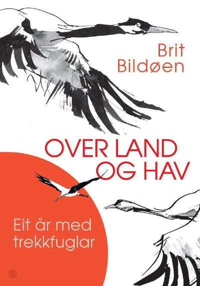 Over land og hav - Brit Bildøen