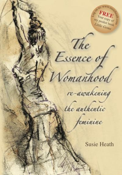Essence of Womanhood - Susie Heath