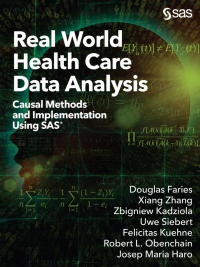 Real World Health Care Data Analysis - Douglas Faries