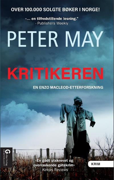 Kritikeren - Peter May