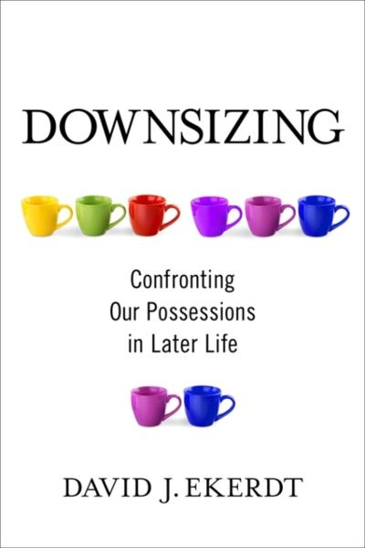 Downsizing - David Ekerdt