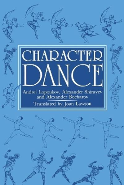 Character Dance - Andrei Lopoukov