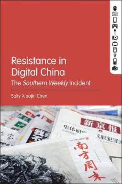 Resistance in Digital China - Chen Sally Xiaojin Chen