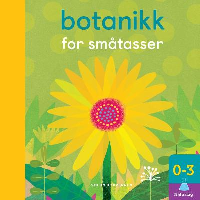 Botanikk for småtasser - Jonathan Litton