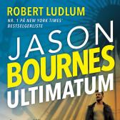 Jason Bournes ultimatum - Robert Ludlum Jonathan Espolin-Johnson Roar Sørensen
