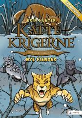 Nye fiender - Dan Jolley James L. Barry Tora Larsen Morset Erin Hunter