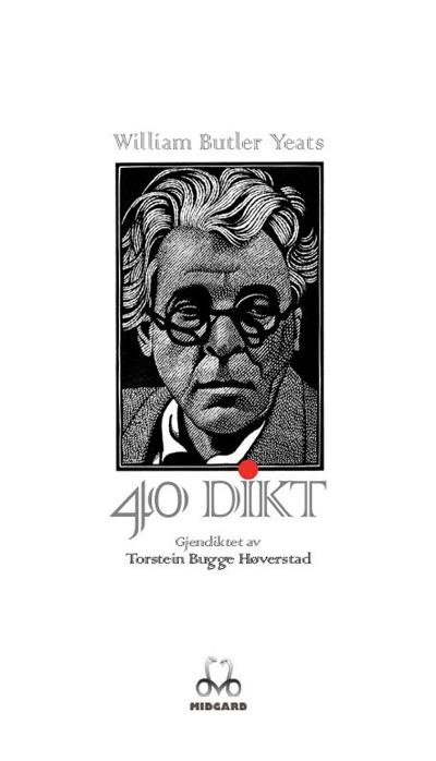 40 dikt - William Butler Yeats