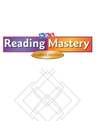 Reading Mastery Classic - Takehome Workbook B - Level 1 - Siegfried Engelmann