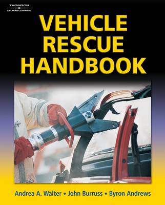 Vehicle Rescue Handbook -