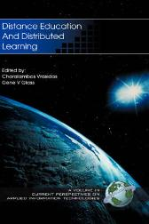 Distance Education and Distributed Learning - Charalambos Vrasidas Gene V. Glass