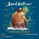 Ismonsteret - David Walliams Christoffer Staib Sverre Knudsen