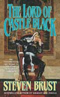 Lord of Castle Black - S. Brust