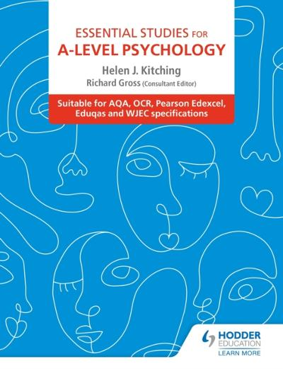 Essential Studies for A-Level Psychology - Helen J. Kitching